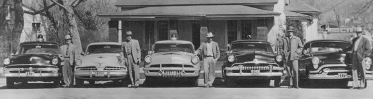 history_5_patrol_cars_from_1954