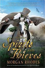 BookOfSpirits