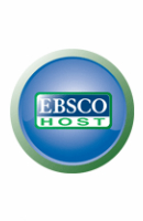 EBSCOhost database cover
