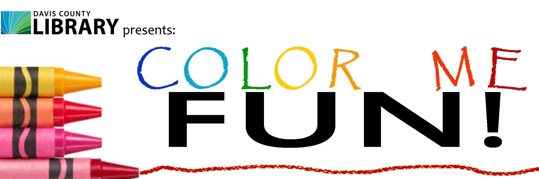 HD Color Me Fun 02-2018
