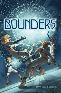 Bounders cover