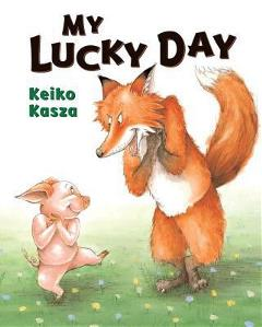 lucky day cover