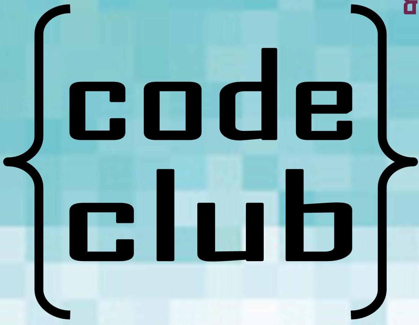 SOD Code Club 11-2018