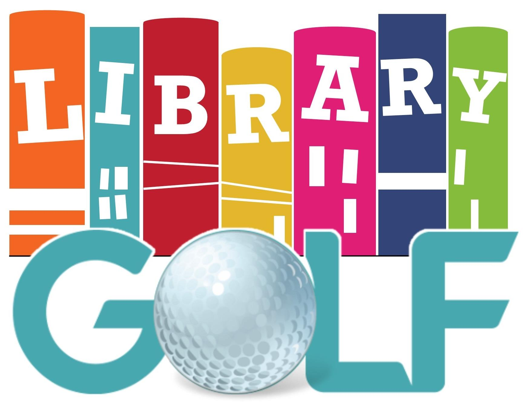 SYR Library Golf 5-18