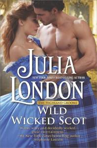 wild wicked scot cover image