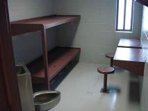 Cell found in Pods 1, 2, and 3. Inmates are assigned to a housing unit based on their classification level. Levels of classification include; Minimum, Medium, Maximum, Administrative Segregation and Protective Custody.
