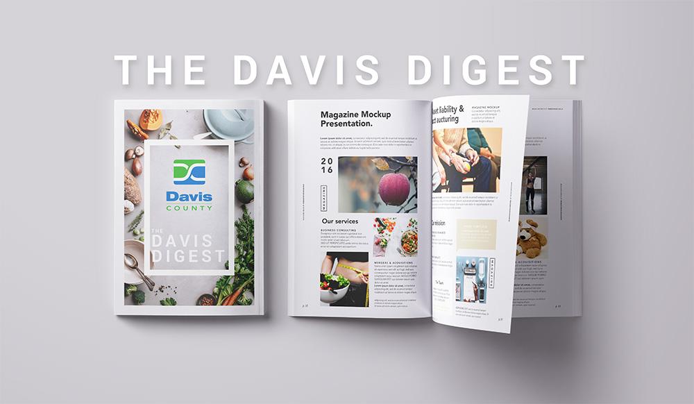 The Davis Digest