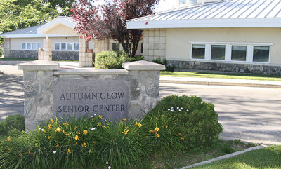 Autumn Glow Senior Center
